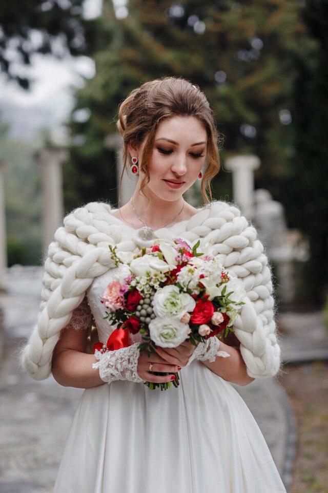 Болеро на свадьбу